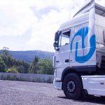 empresa de transporte urgente